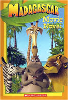 Madagascar Movie Novel